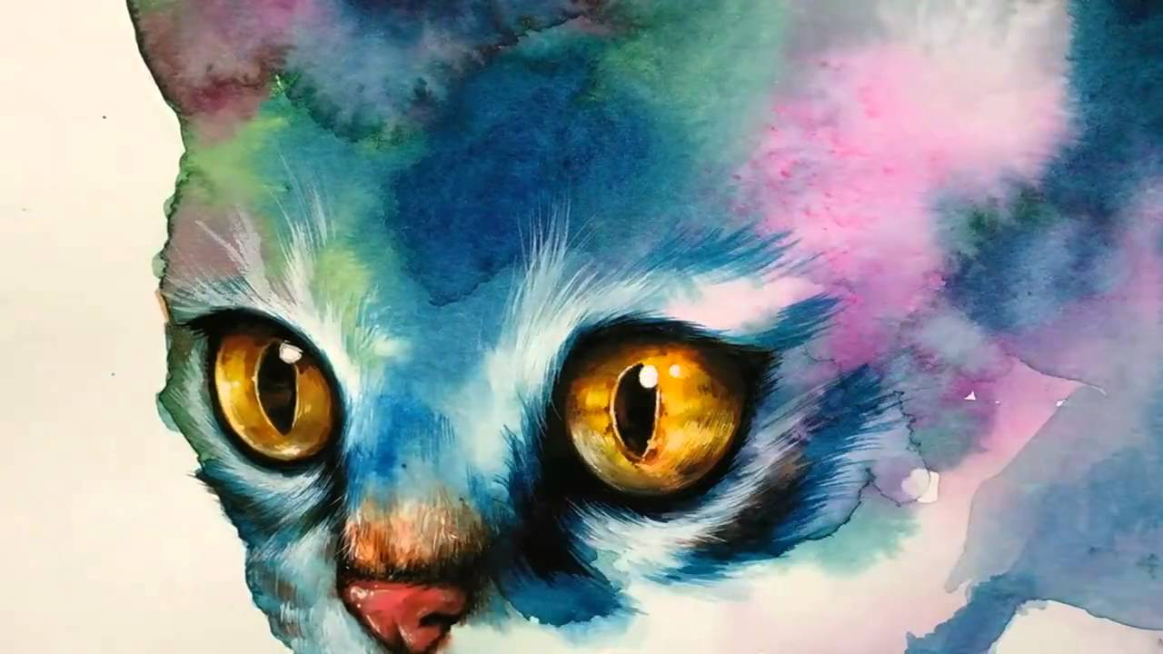 Cat artists